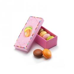 Boîte de macarons