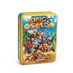 PROMO -20% King's gold