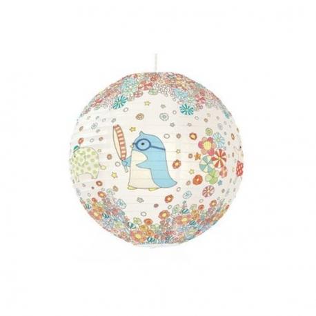 PROMO -30% Lanterne Pingouin et ses amis