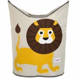PROMO -20% Panier à linge Lion