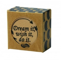 PROMO -30% Tampon Dream it,Wish it,Do it