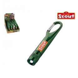 Lampe led Scout
