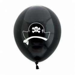 Ballon Pirate
