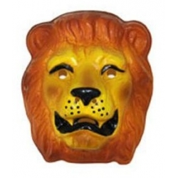 Masque Vintage mini lion