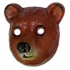 Masque Vintage ours