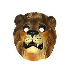 Masque Vintage lion