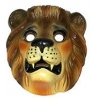 Masque Vintage lion