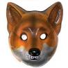 Masque Vintage renard