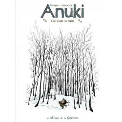 Anuki - Le Coup du lapin