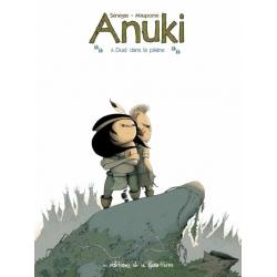 Anuki - Duel dans la plaine