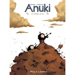 Anuki - L'Arbre de vie