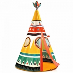 Tipi Little Big room