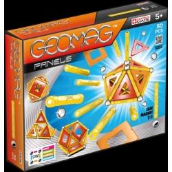 Geomag Panels 50 pièces
