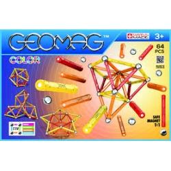 Geomag color pièces