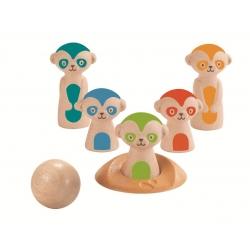Bowling suricate