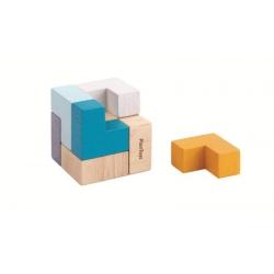 Plan mini - Cube puzzle