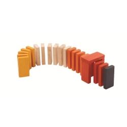 Plan mini - Domino