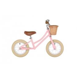 Draisienne Gingersnap Pink