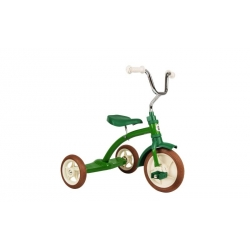 Tricycle Messenger Green
