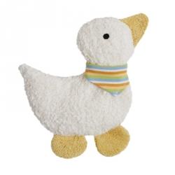 Bouillotte canard multi-couleurs
