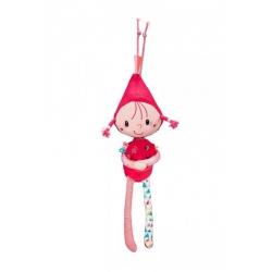 Chaperon rouge poupée musicale