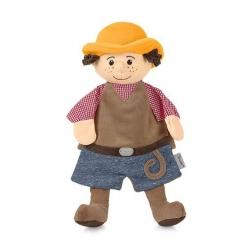 Marionnette Cowboy