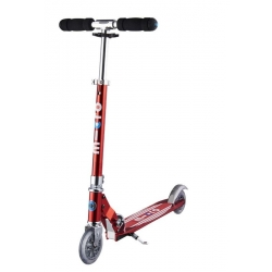 Trottinette Micro Sprite Red Stripe