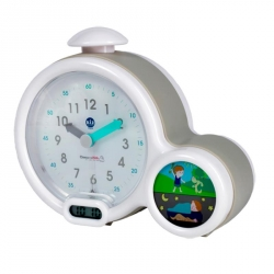 KidSleep Clock gris