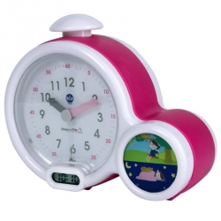 KidSleep Clock rose