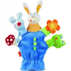 Gant marionnette - Animaux