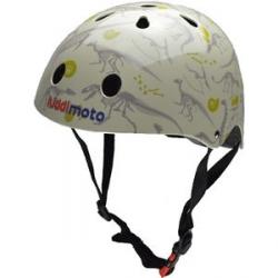 Casque de vélo - Kiddimoto casque fossil S 48/53