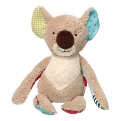 Sweety Koala Patchwork