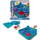 Kinetic Sand Sandcastle bleu 454 gr