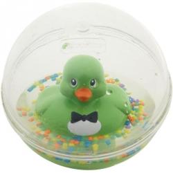 Fisher Price Balle canard vert