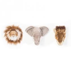 Trophée mini safari