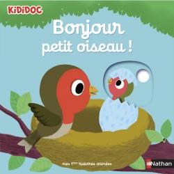 Kididoc - Bonjour petit oiseau !