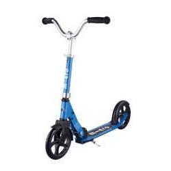 Trottinette Micro Cruiser Bleu