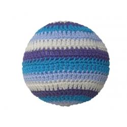 Hochet Balle bleu