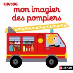 Kididoc - Mon imagier des pompiers