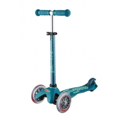 Trottinette Micro mini deluxe Ice blue