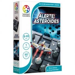 SmartGames - Alerte ! Astéroïdes