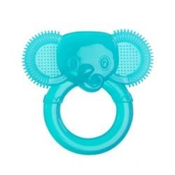 Anneau de dentition First bites Éléphant