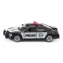 Siku G Voiture de police américaine