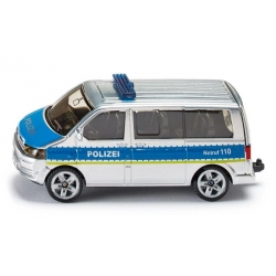 Siku J Fourgon de police