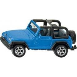 Siku J Jeep