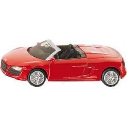 Siku J Audi R8 Spyder