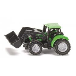 Siku B Tracteur chargeur frontal