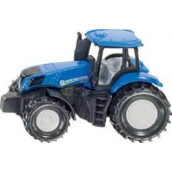 Siku B Tracteur