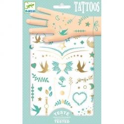 Tatouages - Les bijoux de Lily