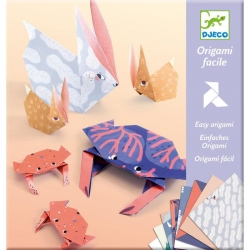 Origami facile - Family